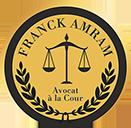 Amram Avocat Logo